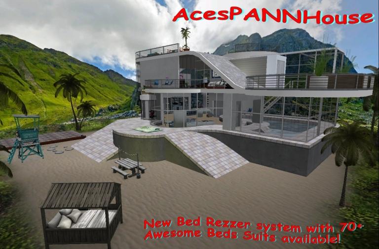 AcesPANNHouse