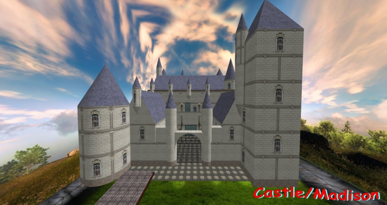 Castle Madison