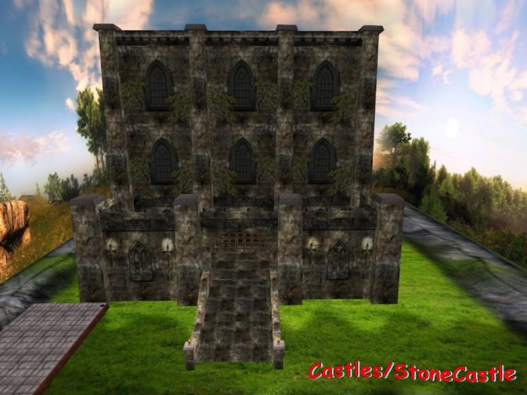 Castles StoneCastle
