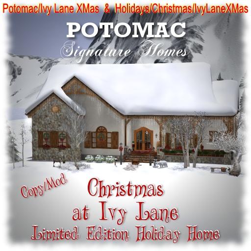 Potomac_Ivy Lane XMas & Holidays_Christmas_IvyLaneXMas