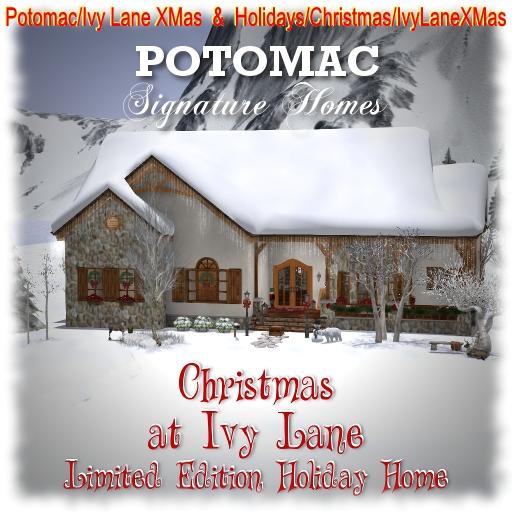 Potomac_Ivy Lane XMas & Holidays_Christmas_IvyLaneXMas2